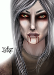 Premade - EvilEzekiel by Abyssil