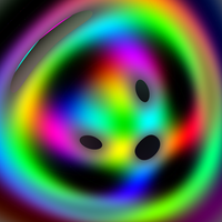 05 AOUT 2014 - PSYCHEDELIC WEASEL by JFBAYLE