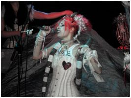 Emilie Autumn -III- by TidTid