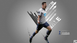 Gareth Bale Wallpaper by ANILDD11