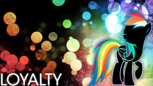 Spectrum of Loyalty {Desktop Version} by KibbieTheGreat