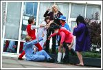 Cosplay is serious business by Haldthin-Cosplay