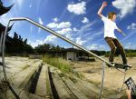 Front Feeble by Dorsa123