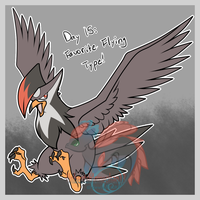 30 Day Pokemon Challenge: Day 15 by Unbeatablemeghan13