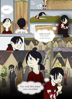 Alabaster Audition Page 2 by Jabnormalities