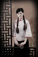 Little China Girl Stock 2 by Foxxy-Tomo-stocks
