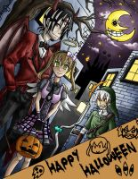 Halloween Contest 2010 by Z-Raid