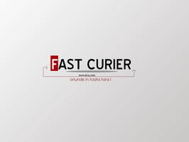 Fast Curier ! by snakeARTWORK