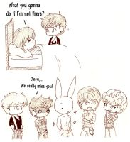 Onew,... by Pulimcartoon