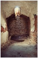 Eastern State Penitentiary 04 by survivefive