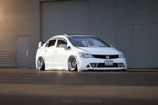 Bagged Conversion by molivera707