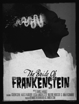 Bride of Frankenstein Poster by SamRAW08