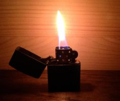 Zippo by sgtgarand