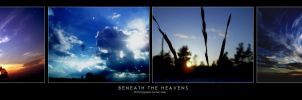 Beneath the heavens by KNL