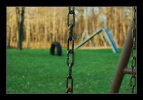 Chains of Youth by atalaya