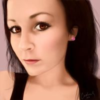 Fiverr- sarahprout by Cazarella