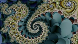 Confusion will be my Epitaph by Fractalholic