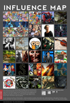 Influence Map Meme by 0parkp