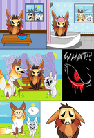 Kupa comic by ConkerTSquirrel