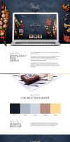Royal Plate Restaurant and Catering by pixel-industry