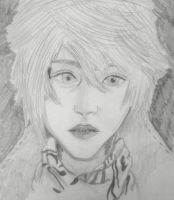 hope  final fantasy xiii by yue093