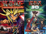 Mes Wiki-Films  D'Animation-YUGIOH! Posters by MissDino13a
