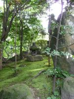 japan vacation XCVIII by mimose-stock