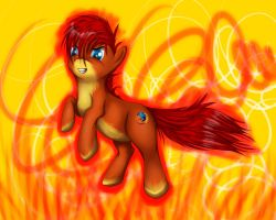 My Little Firefox by Shabi000