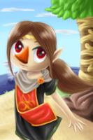 Medli by Coco-of-the-Forest
