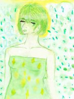 Eutrophication by Quivieres