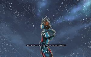 KH - What Would YoU Wish For? by BondlessHero