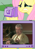 FlutterTV: The Awful Truth by DactDigityl