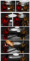 Hot Idea - Halo 3 comic by Torvald2000