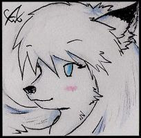 Icon for dragongirl269 by Dragon-Wish