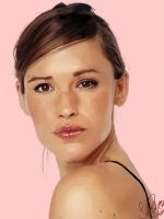 Jennifer Garner by Wiccka