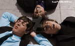'Can't Buy Me Love' Ringo, Paul, and George 1964 by koolkitty9
