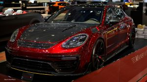 Panamera Mansory by ShadowPhotography