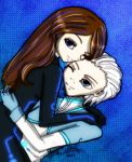 PC: Castor and Yuna by Danielle-chan