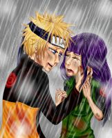 Hold my hand and it'll be OK by naruhina08lover