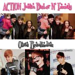 +Action Justin N' Family by UniqueStyleWithCyrus