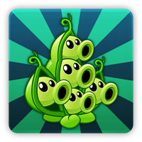 Plants vs. Zombies by hexdef101