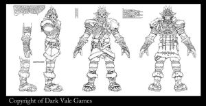 Pathfinder ortho copyright of Dark Vale Games by egilthompson