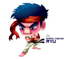 RYU by Seanleedesign