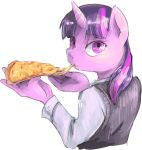 Pizza by Audrarius