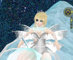DUP Snow Villiers Fairy V by Edward-JamesKenway