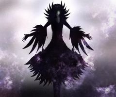 Chaotic Madness: The Goddess by Chaosffs