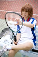 Prince Of Tennis - 13 by shiroang