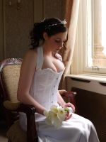 Emmeline Couture Bridal by LaceyDemure
