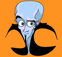 MegaMind by EquilibriumArts