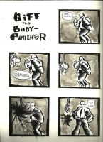 Biff the Baby Puncher by jhames34